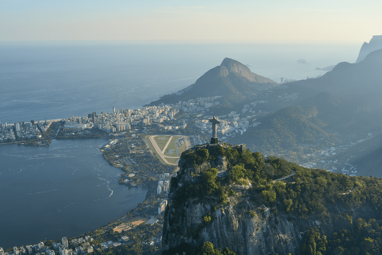 How the Internet of Things can drive Growth in Brazil